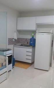 Olinda, Suíte mobiliada com cozinha - Loft