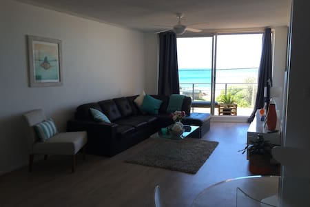 Collaroy beach apartment - Sydney - Apartment