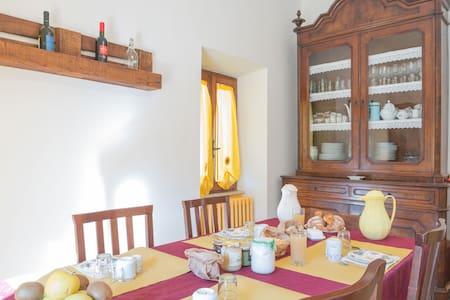 B&B La casa dell'Ortigiana - Bed & Breakfast