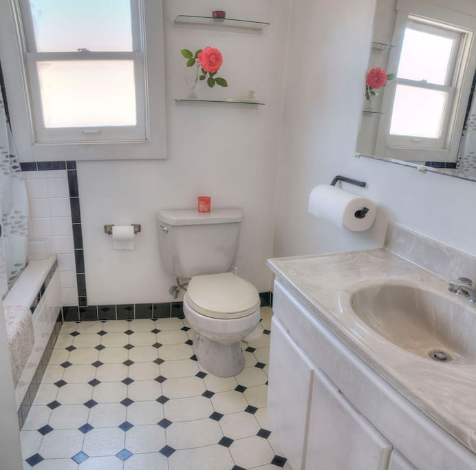 Cozy, Convenient, Comfortable, Room
