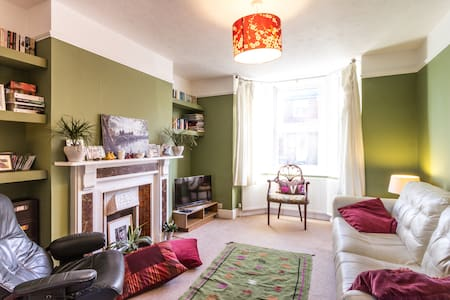 small single in Canterbury - House