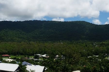 Whitsundays Self Contained Retreat