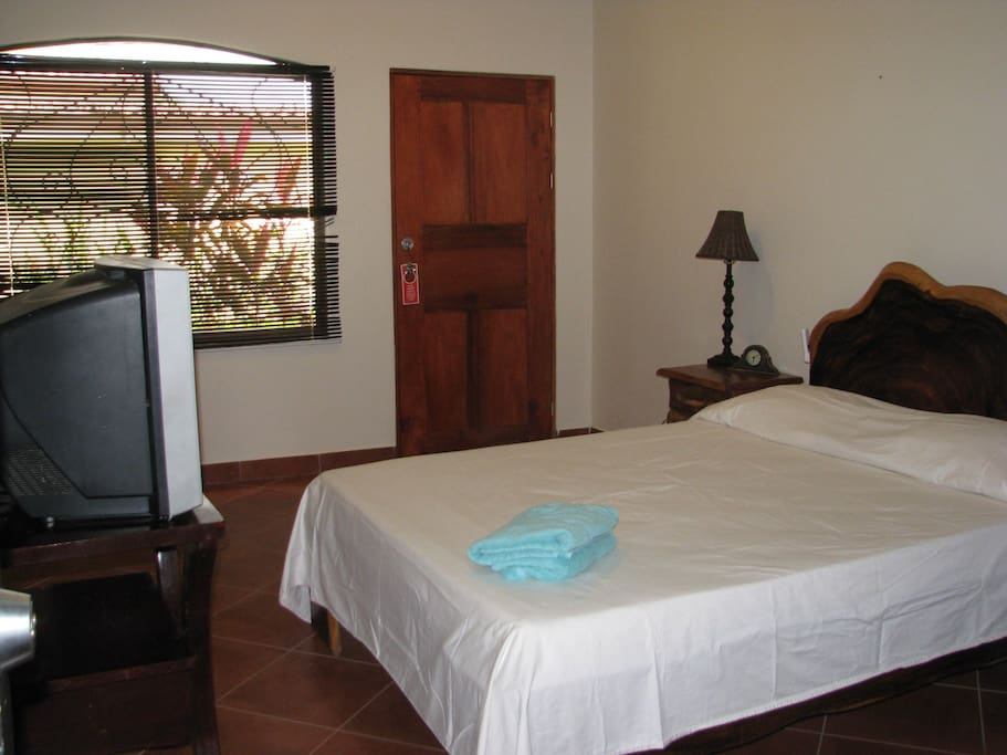 Resort Room