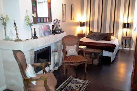 B&B Villa Vino Chambre DOUBLE SPA - Bed & Breakfast