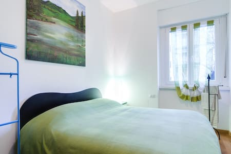 Trento,2ouble room family.SuperWiFi - Trento