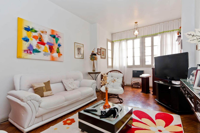 Copacabana Private Family Room