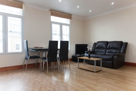 London short let holiday Flat C - Londen - Appartement