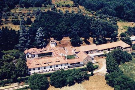 Quinta da Bica na Serra da Estrela - Seia