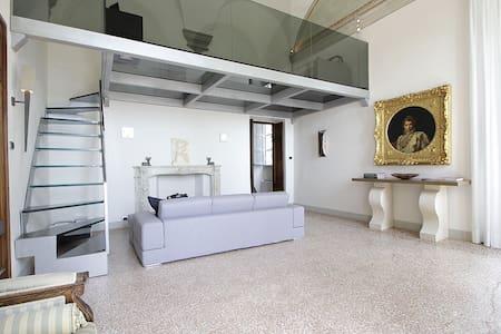 Uffizi Apartment Lucca - Matraia - Wohnung