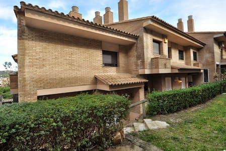 Touwhouse Lloret - C035 - Casa a schiera