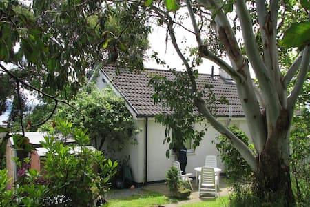 Tannahill: a quiet private house - Ardvasar