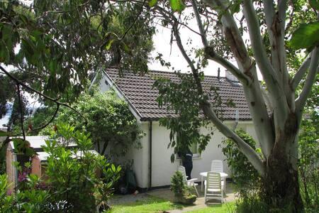 Tannahill: a quiet private house - Ardvasar - House