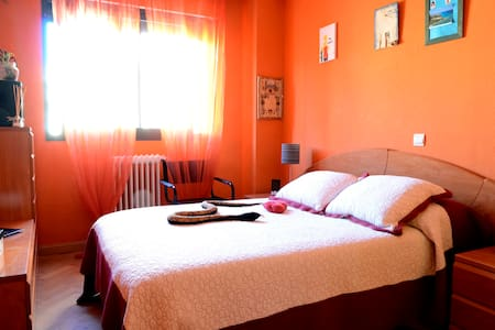 Madrid. 20 minutes from Sol by tube - Madrid  - Apartament