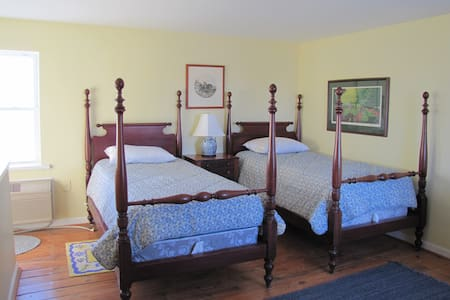 The Grain House - Bed & Breakfast