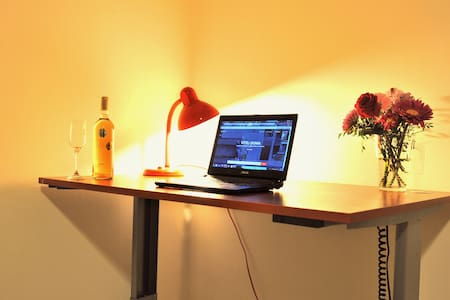 New Sweet Home Office Room