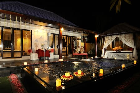 AMAZING PRIVATE POOL VILLA - Kuta - Villa