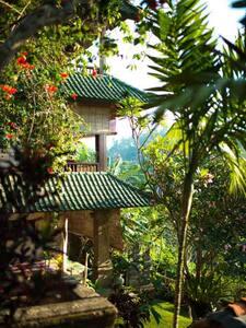 Madu Bulan 2, Sunrise Villa Bali - Ubud - Bed & Breakfast