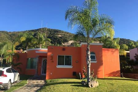 Casa Cielo Vista en Chapala - Nuevo México
