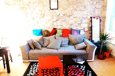 ♡ Lovely 2-room flat 45m2, Marais ♡