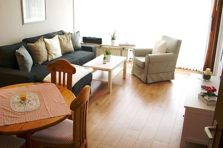 Fewo in Büsum in zentraler Lage - Büsum - Apartment