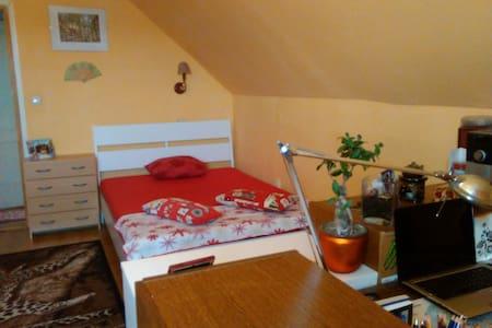 Otthonos privát szoba vár Gödöllőn - Talo