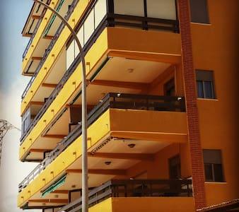 Apartment by the beach - Tavernes de la Valldigna