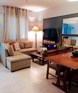 The Crib - Cainta - Apartamento