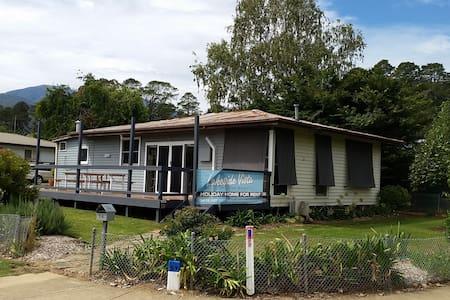 Lakeside Vista Holiday House - House