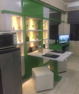 AW Studio Silkwood Apartment - Apartmen