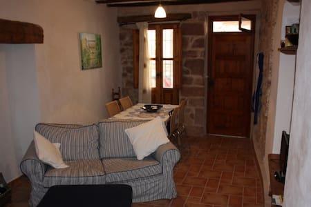 Casa Rural en Vilafames (Castellon) - Vilafamés - Maison