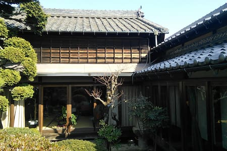 B&B MATSUKAZE[Japanese-style house] - Penzion (B&B)