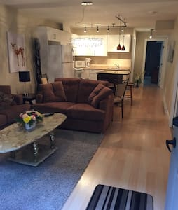Hosting another wonderful listing - Apartment