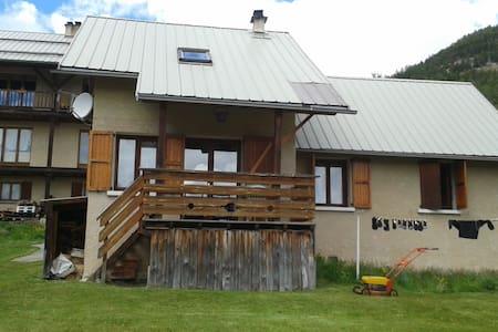 Casa in montagna - Arvieux - Kulübe
