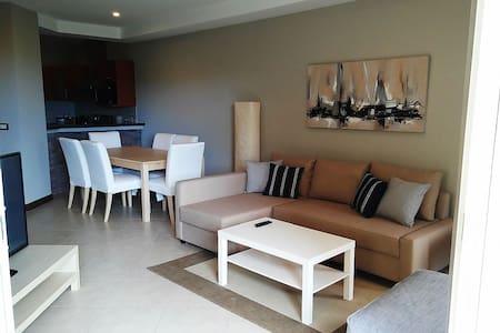 PENINSULA - Playa Langosta - Condominium
