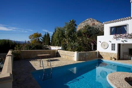 Beautiful Villa in Javea