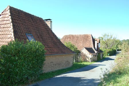 Les Maisons du Bost - La Petite - Dům