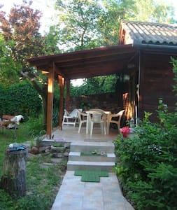 Balatonszepezd - Casa
