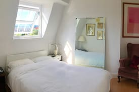 Picture of Double room very close to harbourside and centre