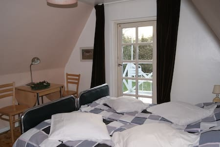 Fyn,double room No 1, Gislev, Funen