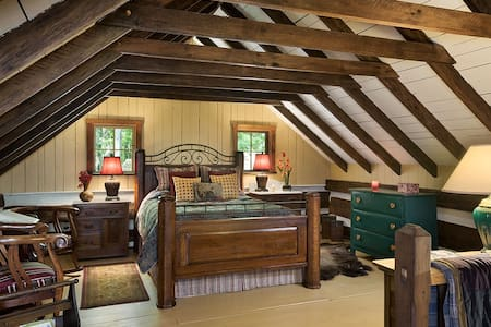 Captain's Cabin Bed & Breakfast - Bed & Breakfast