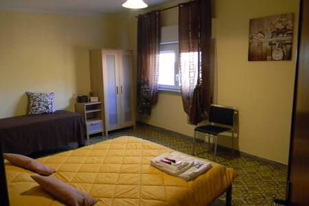 EasyRoom - B&B Centro storico! 3p - Bed & Breakfast