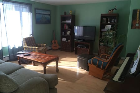 PEI Beaches & Cozy Living - Lot 34 - Ház