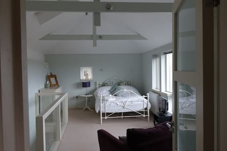 Comfortable, Uplifting City Retreat - Bristol - Talo