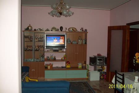 affittasi appartamento - Motta Sant'Anastasia - Apartment