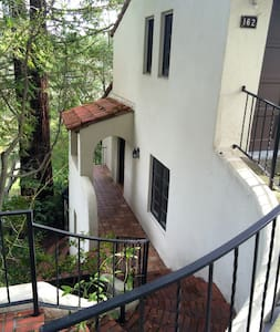 Orinda Hide-Away All for Yourself - Orinda - House