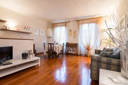 Flat in Historical Center Signoria  - Florence - Apartment