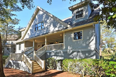 25OceanGreenClose to pool and beach - Kiawah Island - House