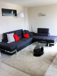 Bel appartement 53m2 tout confort - Wohnung