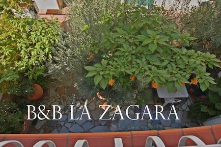 LA Zagara, B&B and Holiday Home