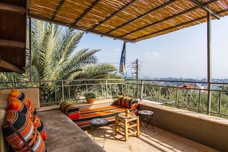 Beit Shalom - Villa